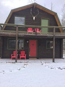 Photo for The Cozy Cabin Getaway 25 min. from Park City