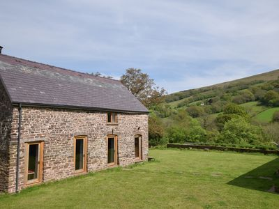 Photo for 3 bedroom Barn in Brecon - 42858