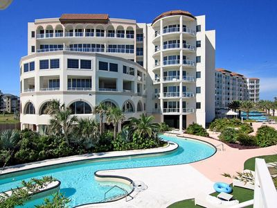 NEW WINTER PRICING-Beach Front on 5th Floor