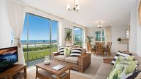 Fantastic location and views to match
