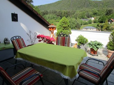 Photo for Apartment Schwanheim natural idyll