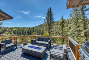 Photo for 4BR House Vacation Rental in Woodland Park, Colorado