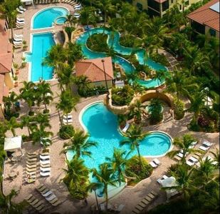 Photo for Deluxe Cottage w/Privacy and Serenity -Resort Pool, Tennis, Gym, Steps to Marina