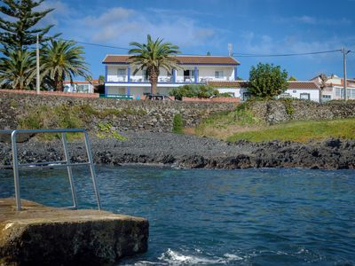 Photo for Porto Martins Bay Apartments - Apartment A. Holidays by the sea