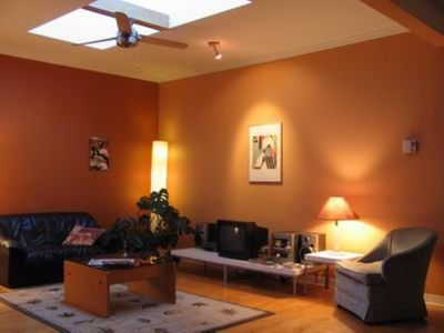 Photo for Montreal: Bright and roomy flat in a quiet neighborhood