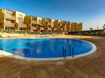 Photo for 1BR Apartment Vacation Rental in granadill