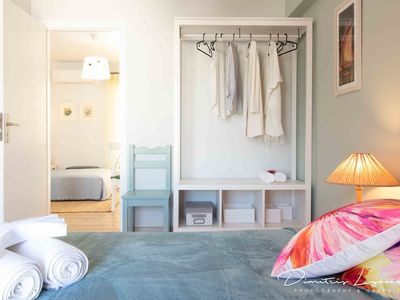 Photo for Beautiful and Spacious Apartment - Athens DownTown