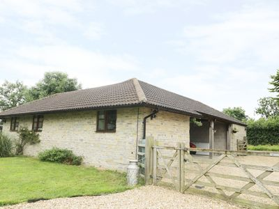 Photo for THE OLD GOAT BARN AT TROUT COTTAGE in Somerton, Ref 977228