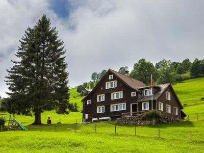 Photo for Holiday apartment Unterwasser for 7 - 8 persons with 2 bedrooms - Detached holiday house