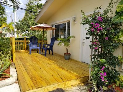 Newly Remodeled Home - Steps away from white sand beaches!!!
