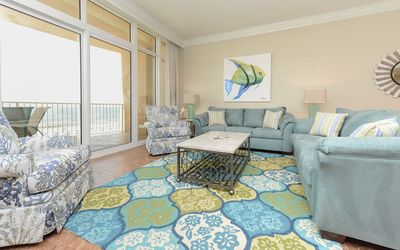 Photo for Phoenix Gulf Shores 3BR **3rd FLOOR!** - Click to get a FREE Night!