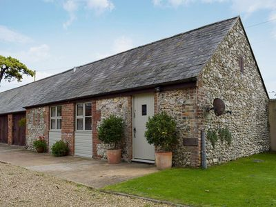 Photo for 2BR Cottage Vacation Rental in Brighstone, Isle of Wight