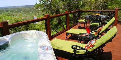 Photo for 1BR House Vacation Rental in Wimberley, Texas