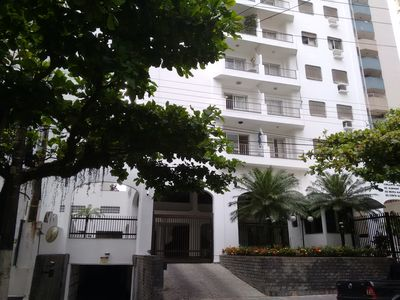 Photo for Apartment in Pitangueiras Beach in Guaruja