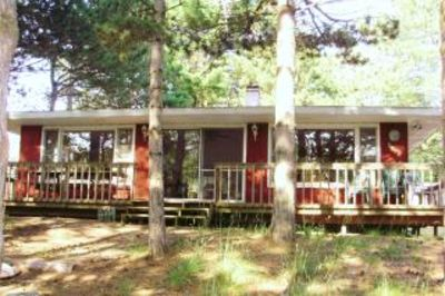 Photo for Upper Silver Lake Cottage