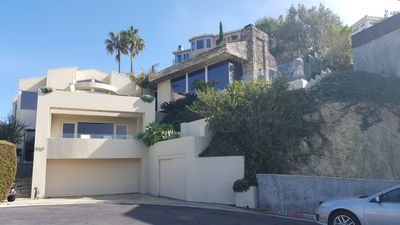 Photo for Spectacular professionally decorated ocean/canyon view 4500 square foot home