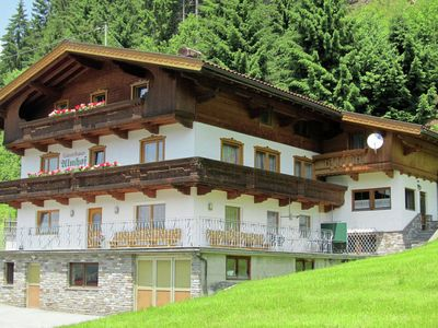 Photo for Spacious (380 m) house, at an altitude of 1180 m.