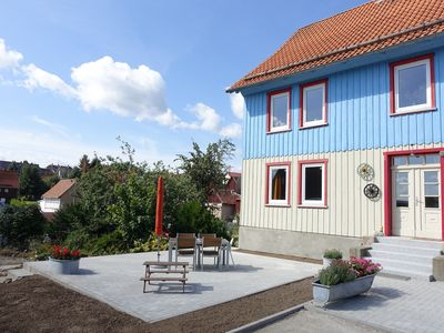 Photo for Huis Asgard - Enjoy a wonderful holiday in the Harz!