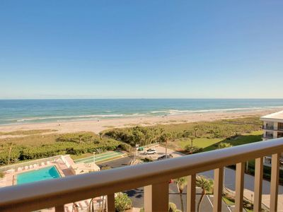 Photo for Million $ View + Direct Ocean Front!