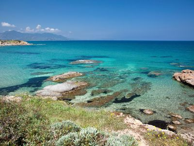 Photo for Villa in South East Sardinia