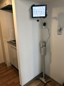 Photo for Staying with 3 people OK │ Enjoy a business trip to Tokyo in a stylish apartment near Shinagawa Station.