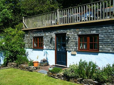 Photo for 2BR Cottage Vacation Rental in St Agnes