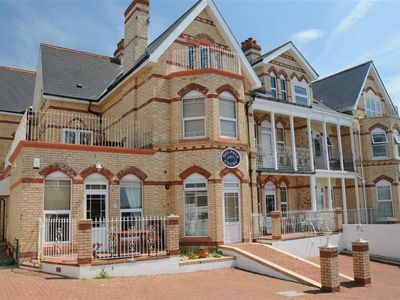 Photo for 1 Dolphin Court - Two Bedroom Apartment, Sleeps 4
