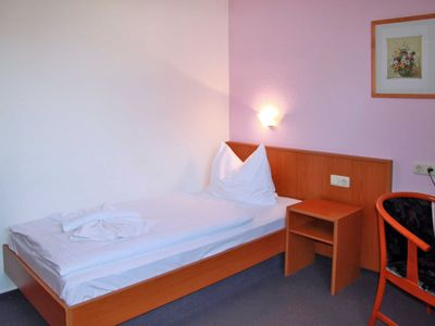 Photo for 18 - Single Room - Guesthouse in Dierhagen Dorf
