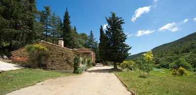 Photo for Self catering Mas Corbella for 10 people