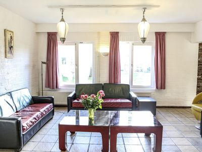 Photo for Vacation home Bungalowpark Landsrade in Gulpen - 25 persons, 12 bedrooms