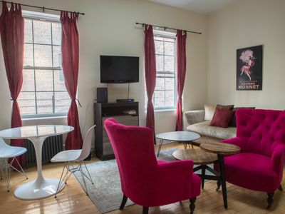 Photo for Quiet 1 Bedroom On Union Square