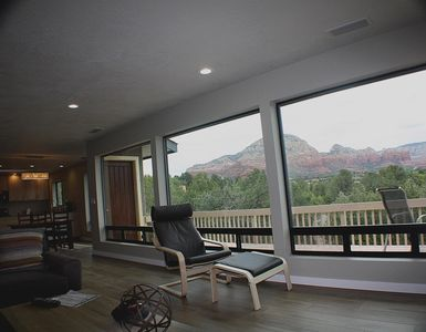 Photo for Your Best Choice in West Sedona - Awsome Views, Great Remodel, Close to Town