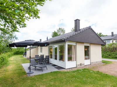 Photo for Luxury 2-person bungalow in the holiday park Landal Sonnenberg - in the mountains/rolling countryside