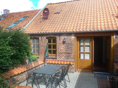 Photo for Vacation home Schmiede 37  in Norden, North Sea - 4 persons, 1 bedroom