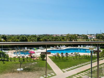 Photo for Patã Village - Apartment for 4 people in Albufeira