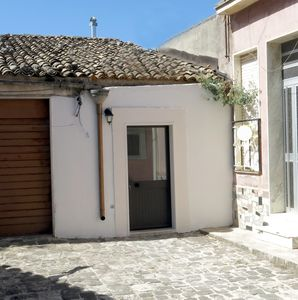 Photo for Holiday home in the historic center of Palazzolo Acreide