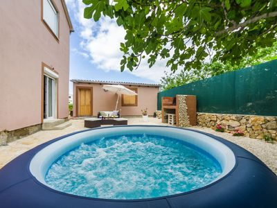 Photo for Luxury apartmant with jacuzzi with included brekfast( pancakes,fruit,coffe)