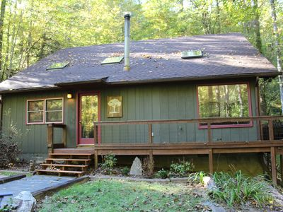 Photo for 3BR House Vacation Rental in Bryson City, North Carolina