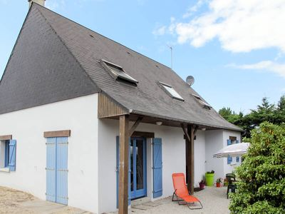 Photo for Vacation home Les Mouettes  in Hauteville - sur - Mer - Plage, Normandy / Normandie - 8 persons, 4 bedrooms
