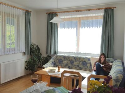 Photo for Fewo Wolayersee - farm Ober