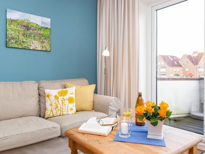 Photo for Spend your holidays in Wittduen on the island Amrum right next to the beach - se