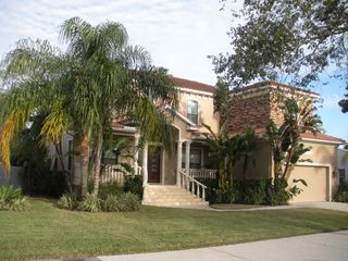 Tampa house