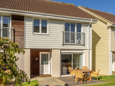 Photo for Three-bed, two-storey property is designed for families.