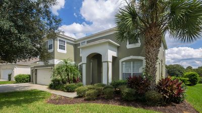 Photo for The Tahitian: 7 BR / 5 BA house in Kissimmee, Sleeps 16