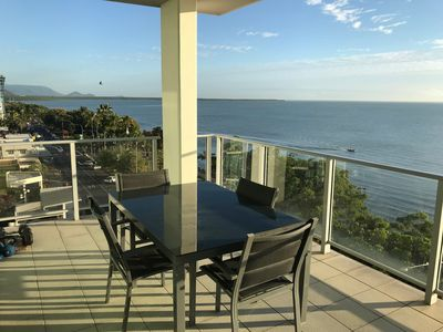 Photo for (8) SPECTACULAR OCEAN VIEWS IN THE CITY 2bdrm 2bath