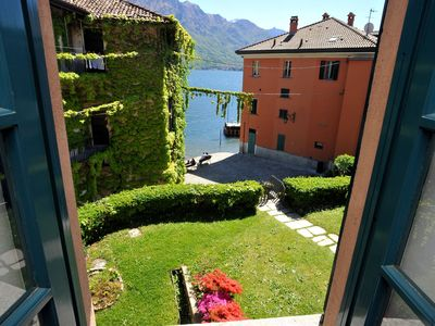 Photo for 3BR Apartment Vacation Rental in Bellagio