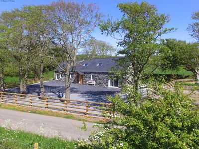 Photo for Perfect for Get-togethers - Stylish, Detached Cottage for 10 on the Llyn Peninsula