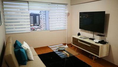 Photo for Lima Miraflores Kennedy Park APARTMENT New RENOVATED