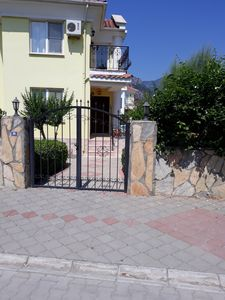 Photo for Beautiful  Groundfloor Apartment in Dalyan.