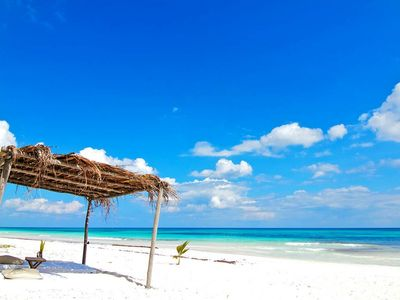 Photo for 5BR Villa Vacation Rental in Tulum, quintana roo